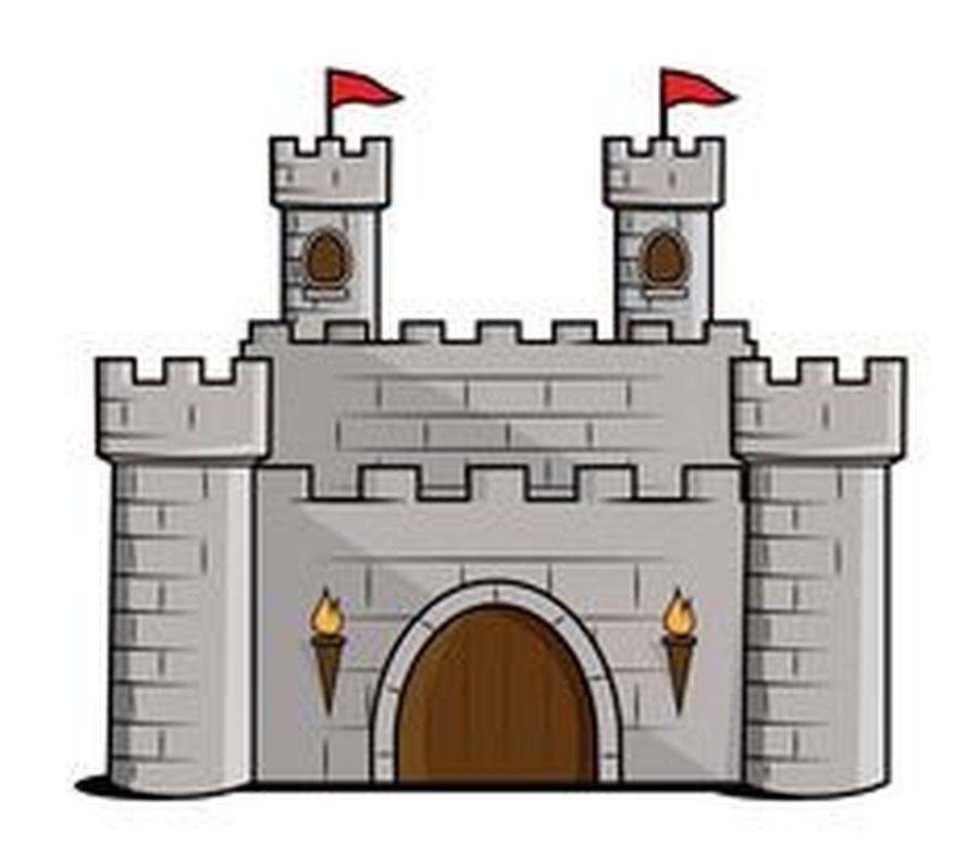 Rockingham Castle Trip