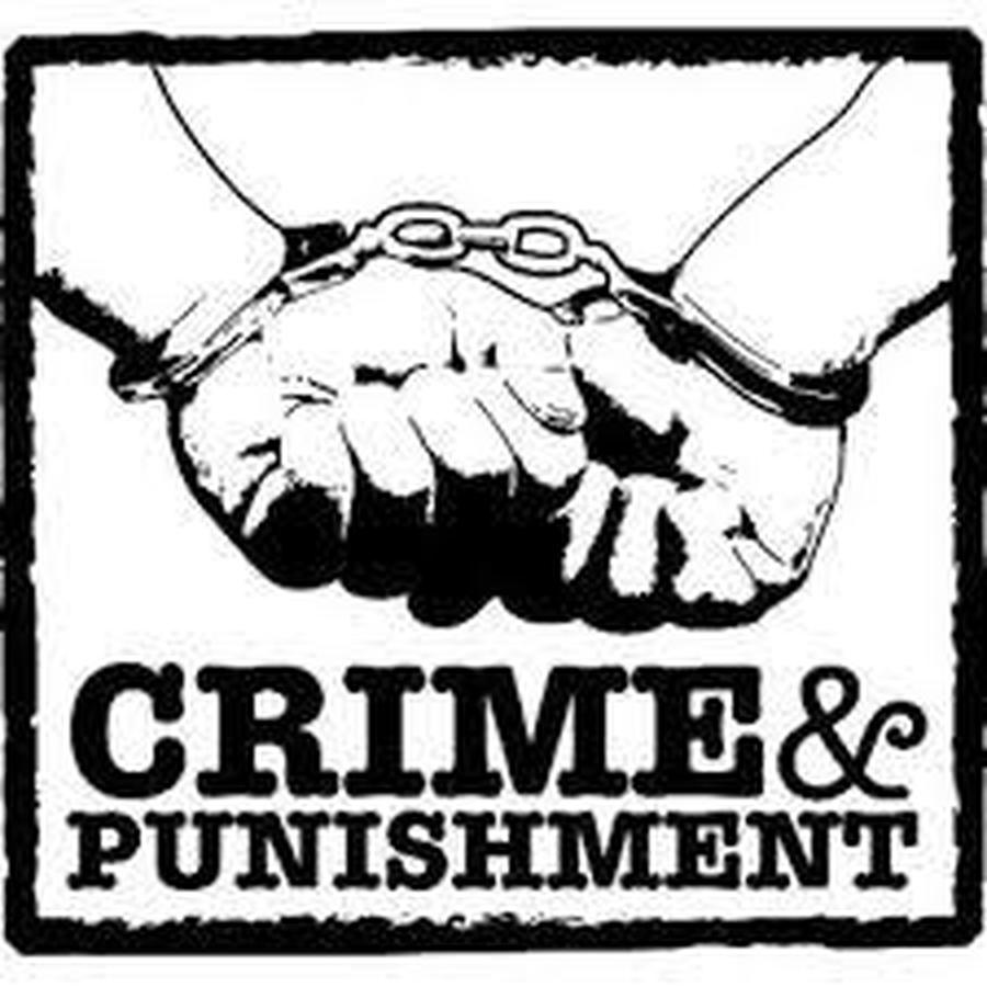Spring 1 - Crime and punishment