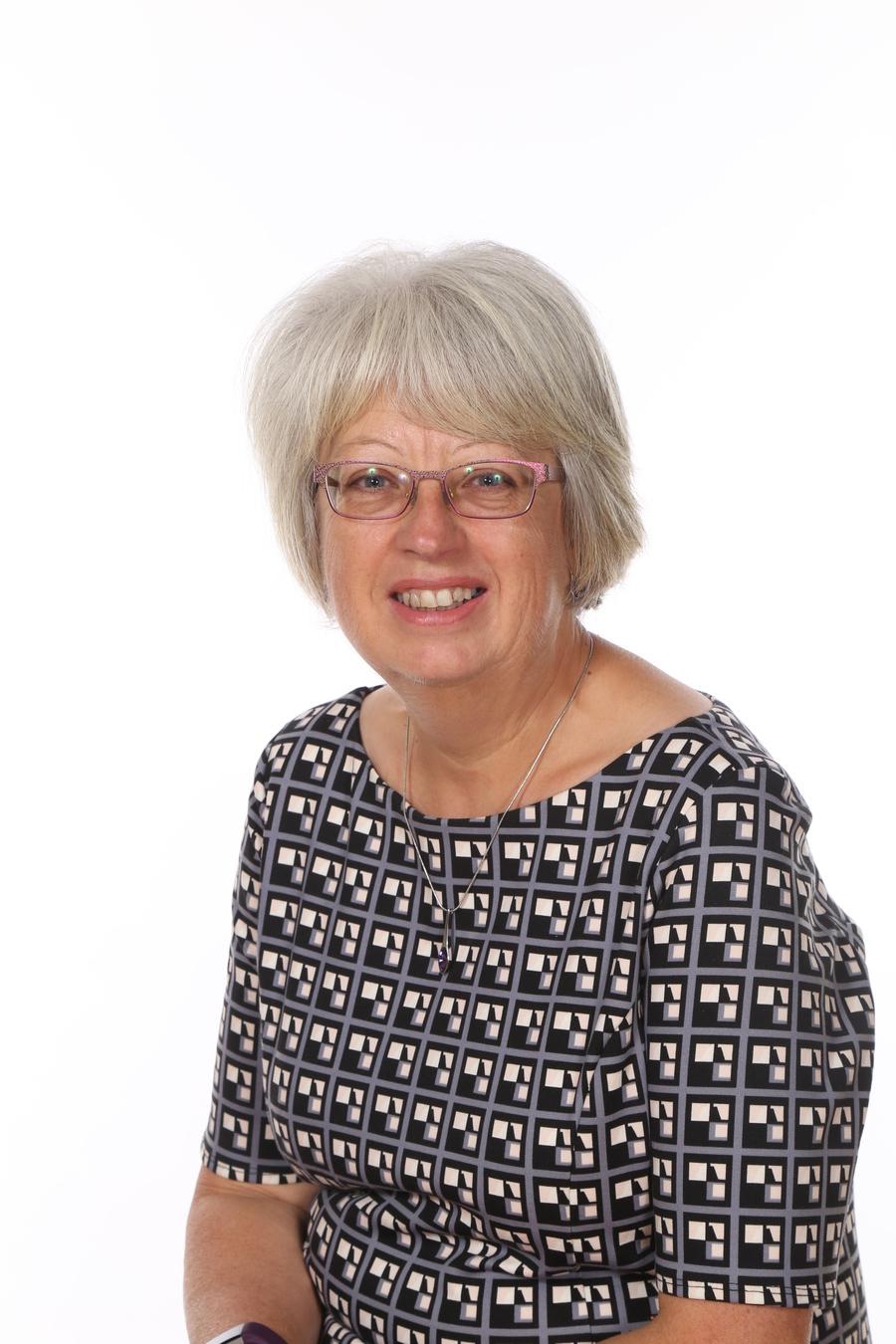 Mrs Dalton