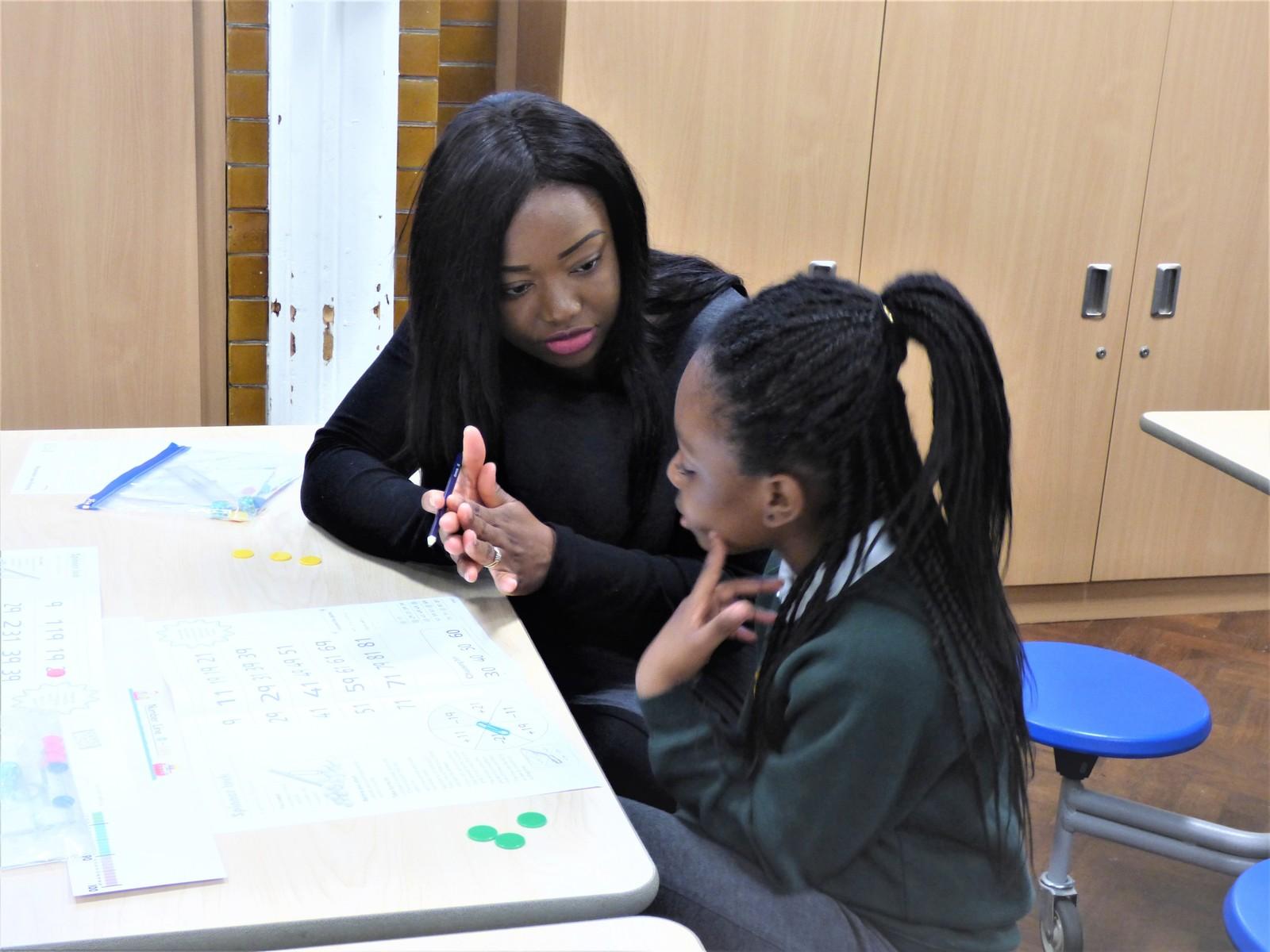 Bush Hill Park Primary School News