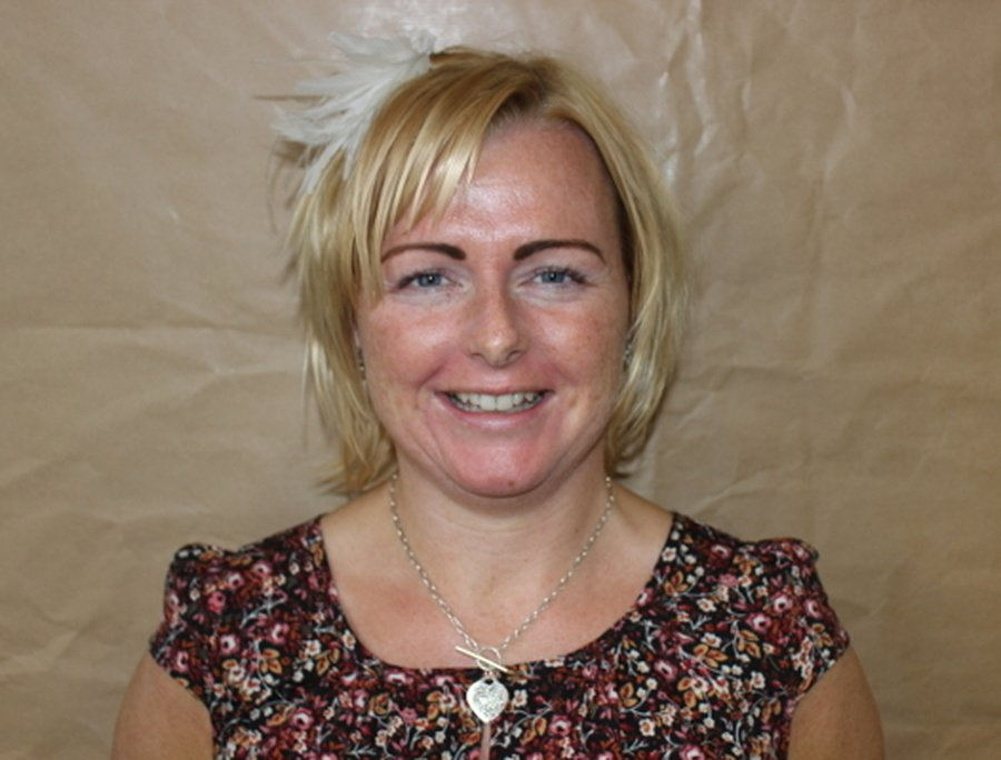 Joanne Carrighar Kearns - Foundation Governor