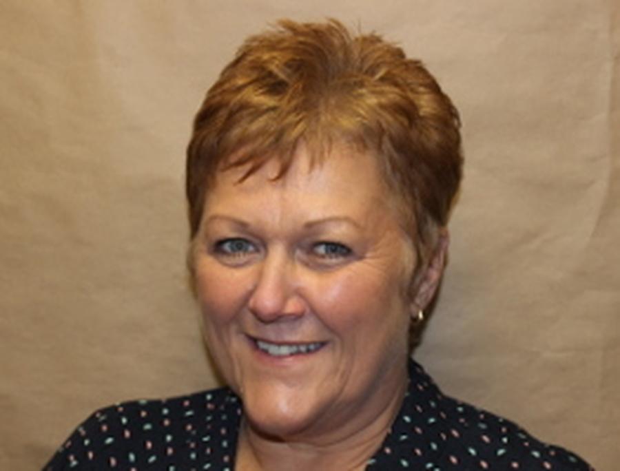 Mrs Ganley - Pastoral Manager