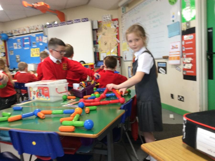 Activiity based learning