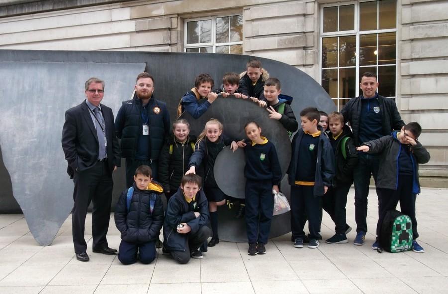 Apollo 4 @ the Ulster Museum