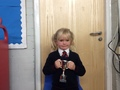Molly - Always making good choices. Molly is so polite and enthusiastic about her learning.