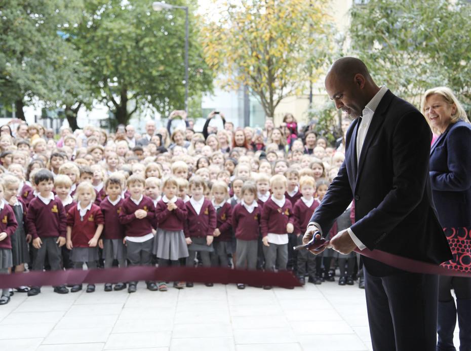 School Opening