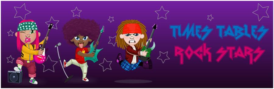 Kimpton Primary School - TT Rockstars