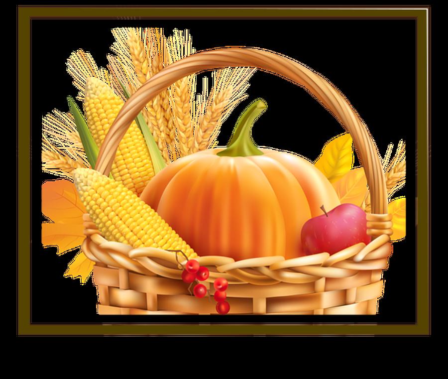 Harvest Service