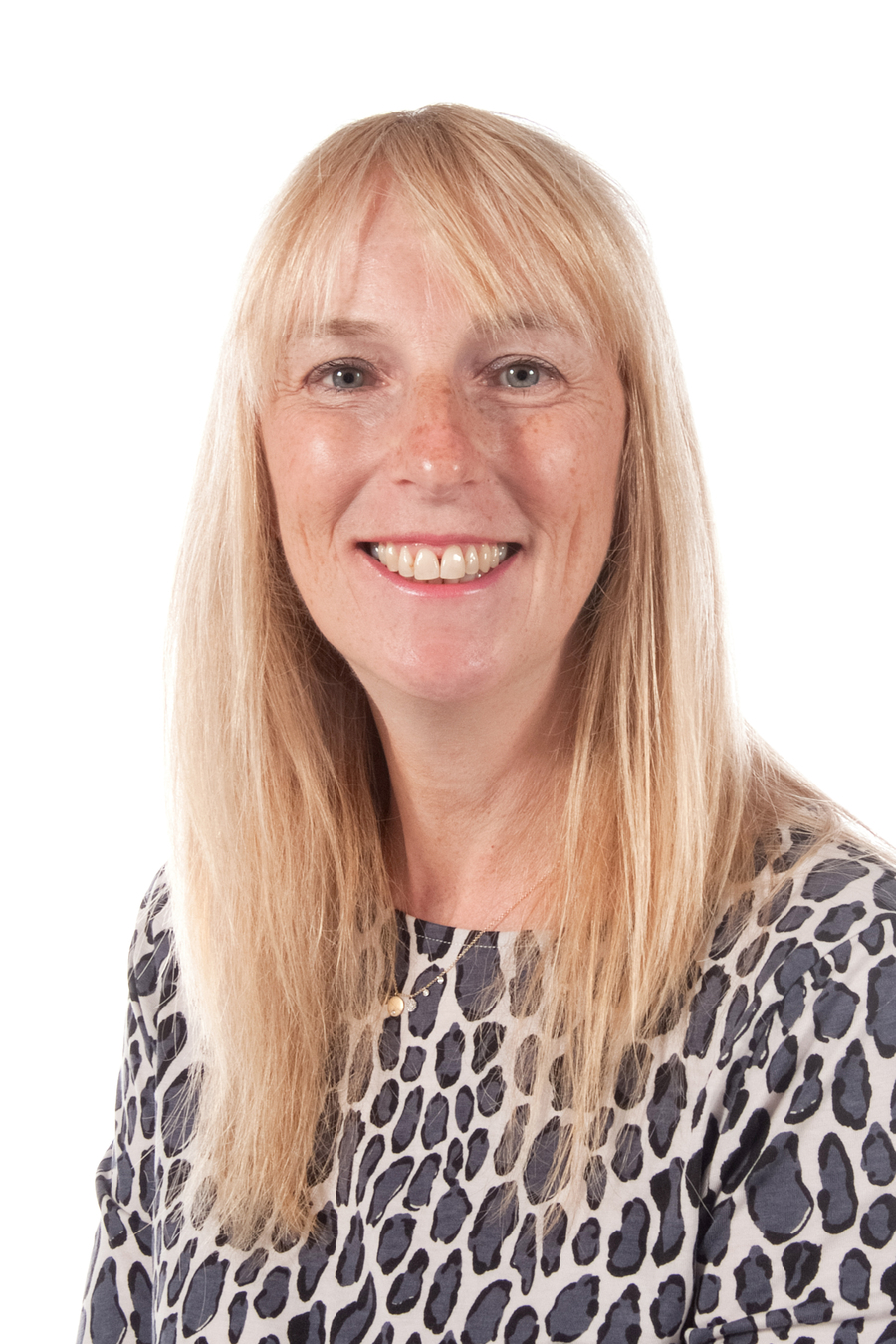 Sarah Haughan (Co-opted Governor) Chair of Governors. Teaching and Standards Committee
