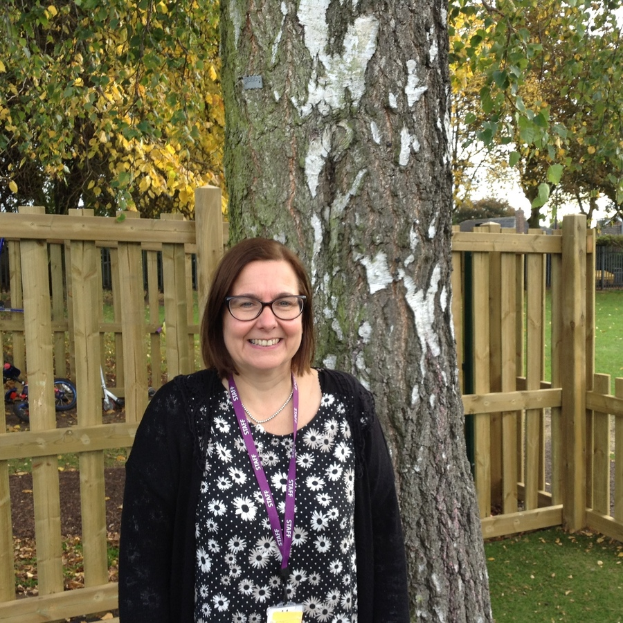 Miss Perry, Early Years Leader