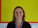 Class Teacher - Miss N Dowd